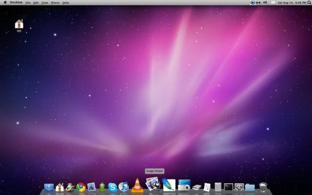macbuntu give your ubuntu desktop mac os x look